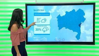 Previsão do tempo: polo de fruticultura da Bahia começa colheita de graviola - Confira os detalhes.