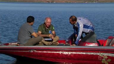 População ajuda na fiscalização e controle da pesca predatória do Tucunaré Azul - População ajuda na fiscalização e controle da pesca predatória do Tucunaré Azul