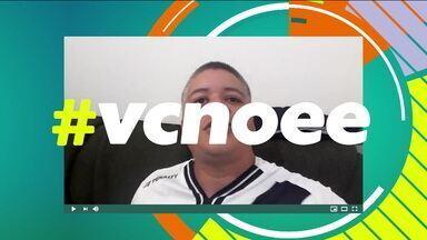 #vcnoee: Torcedores sugerem atletas para o time do coração - #vcnoee: Torcedores sugerem atletas para o time do coração