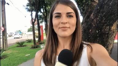 Time principal do Athletico se reapresenta no CT do Caju - Gabriela Ribeiro acompanha a chegada dos jogadores para a temporada 2019
