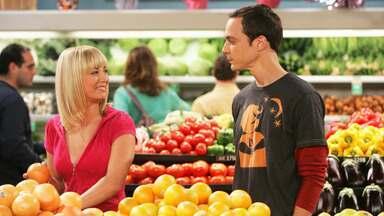 O Efeito Do Peixe Luminoso - Após ser demitido, Sheldon tenta explorar a vida terrível além da física. Mas a alegria inicial de vai logo embora. Ele começa a fazer ponchos e Leonard chama Mary, a mãe de Sheldon.