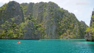 Chegada Nas Filipinas