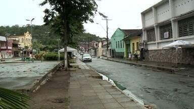 Assaltos constantes preocupam moradores do Fernão Velho - Ação criminosa tem assustado moradores da região.