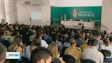 Prefeitura modifica plano diretor de Manaus - Objetivo seria desburocratizar processos de licenciamento.