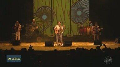 Confira programação cultural para o final de semana na região de Ribeirão Preto - Exposições e shows são os destaques.