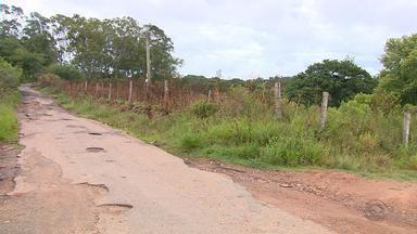 Menina de 12 anos é encontrada morta em matagal em Porto Alegre - Há indícios de que a menina foi baleada ao menos oito vezes.