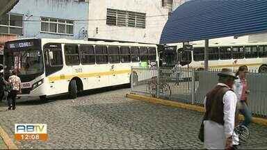 Moradores reclamam do aumento da passagem em Garanhuns - Preços tiveram um aumento de 33% a mais que o ano de 2018.