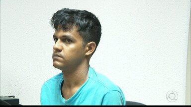 Polícia prende homem acusado de sequestrar contador em João Pessoa - Ele estava escondido na casa de uma prima, no José Américo.