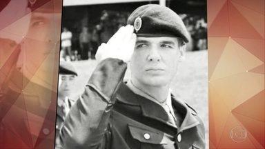 Exército investiga morte de militar que passou mal durante teste físico - O terceiro-sargento Gabriel Telles tinha 27 anos. A principal suspeita é de exaustão provocada pelo calor.
