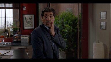 Sharif Encontra Huggy