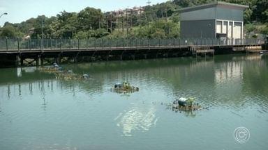 Cinco barragens vão passar por fiscalização na região de Itapetininga - Na região de Itapetininga (SP), cinco barragens vão passar por fiscalização nos próximos 30 dias.