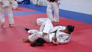 Mogi das Cruzes tem seletiva para esportes - Vôlei e ginástica rítmica tem seleção para formação de equipes.