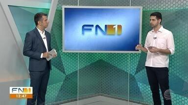 Confira os destaques do noticiário esportivo nesta quinta-feira - Veja os resultados de mais uma rodada do Campeonato Paulista.