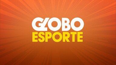 Confira o Globo Esporte desta quinta (31/01) - Programa destaca derrota do Sergipe para o Dorense e fala sobre a quebra de jejum de Tito no Confiança.