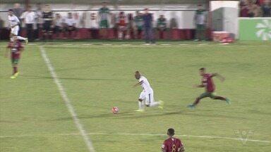 Portuguesa Santista arranca empate com a de Desportos na A2 - No clássico lusitano, as Portuguesas empataram em 2 a 2 em jogo emocionante