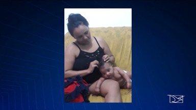 Bebê salvo pela mãe em acidente em Goiânia permanece internado - Criança de apenas seis meses que viajava com a mãe e o irmão adolescente continua em estado grave.
