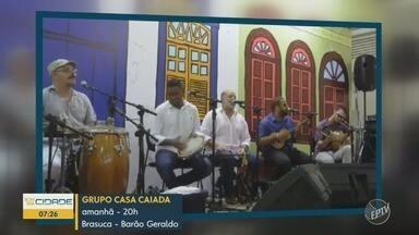 'Em Cartaz': confira as dicas para o final de semana em Campinas e região - Veja as dicas de atrações culturais.