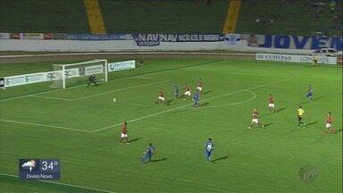 Campeonato Mineiro: Boa Esporte empata com Cruzeiro em 2 a 2 - Campeonato Mineiro: Boa Esporte empata com Cruzeiro em 2 a 2