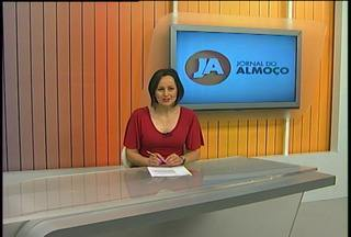 Confira a íntegra do Jornal do Almoço de Bagé desta sexta-feira (01) - Confira a íntegra.