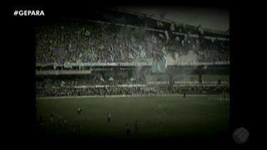 Saiba mais sobre a história do Paysandu, que completa 105 anos neste sábado - Reportagem especial do GE traz as curiosidades do Papão, um dos clubes de maior torcida do futebol brasileiro