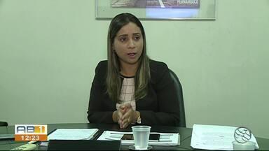 Governo do Estado realiza coletiva de imprensa para falar sobre as barragens de Pernambuco - Após tragédia de Brumadinho, autoridades despertaram alertas para vários reservatórios do país.