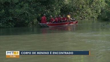 Garoto de 12 anos se afogou no rio Lira entre Sorriso e Nova Ubiratã - Garoto de 12 anos se afogou no rio Lira entre Sorriso e Nova Ubiratã.
