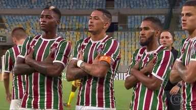 Rodada define semifinalistas da Taça GB - Flamengo e Vasco já estão garantidos, o Fluminense está quase lá e o Botafogo já não tem possibilidades.