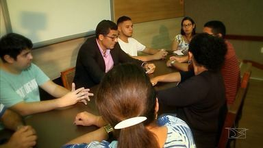 Repórter Mirante relembra histórias da fórmula do sucesso profissional - Programa reexibiu neste sábado (02) histórias de pessoas que apostaram na educação para obter sucesso profissional.