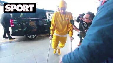 Mais uma vez machucado, Neymar ficará fora dos gramados por dois meses - Jornalistas, jogadores e juízes defendem craque brasileiro do PSG