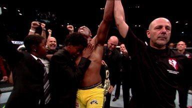 Depois de dois anos suspenso por doping, Anderson Silva volta ao UFC em luta contra Adesanya - Depois de dois anos suspenso por doping, Anderson Silva volta ao UFC em luta contra Adesanya