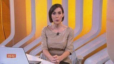 Hora 1 - Edição de segunda-feira, 04/02/2019 - Os assuntos mais importantes do Brasil e do mundo, com apresentação de Monalisa Perrone