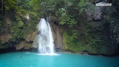 As Belezas Da Ilha De Cebu