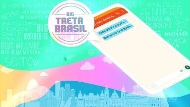 Big Treta Brasil 05/02/2019 - Big Treta Brasil 05/02/2019