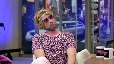 Bicha Bichérrima - Ferdinando recebe no seu primeiro programa a personagem Bicha Bichérrima, interpretada por Paulo Gustavo, em um papo descontraído.