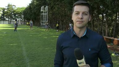Times do Oeste jogam amanhã a última rodada do Campeonato Paranaense - Os jogos começam às 17h.