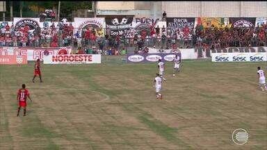 Arena Itacoatiára está liberada para receber River e 4 de Julho - Arena Itacoatiára está liberada para receber River e 4 de Julho