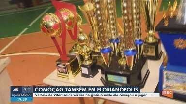 Corpos dos Catarinenses vítimas do incêndio no Flamengo devem chegar em SC neste sábado - Corpos dos Catarinenses vítimas do incêndio no Flamengo devem chegar em SC neste sábado