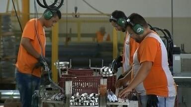Região de Bauru cresce 35% em exportações - A exportação no Brasil cresceu quase 10% em 2018, maior índice dos últimos 5 anos. No Centro-Oeste Paulista o crescimento foi três vezes maior: 35%. E mesmo com a oscilação do dólar a expectativa do setor se mantém otimista para 2019.