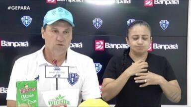 Veja a íntegra do Globo Esporte Pará deste sábado, dia 9 - Clique e confira tudo o que rolou no GE de hoje, com destaque para as informações de Remo, Paysandu, além do futsal