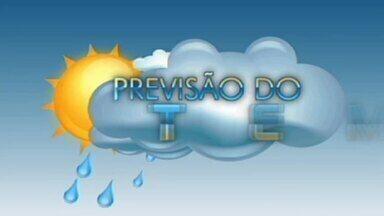 Confira a previsão do tempo deste domingo (10) para todo o Piauí - Confira a previsão do tempo deste domingo (10) para todo o Piauí