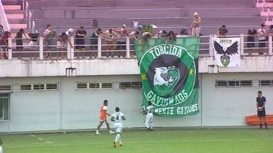 Vitinho recebe de Mateus Oliveira, deixa dois na saudade e amplia - Atacante entrou no segundo tempo