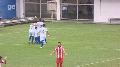 Veja os gols de Sul América 0 x 2 Nacional, pelo Amazonense - Partida da segunda rodada ocorreu neste domingo, no estádio Carlos Zamith, em Manaus.