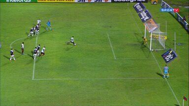 River-PI 0 x 5 Fluminense