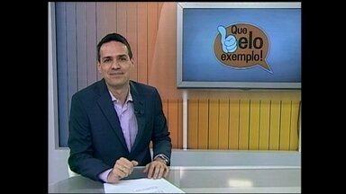 Edição de 13/02/2019 do JA Rio Grande - Veja a íntegra do Jornal do Almoço de Rio Grande e região dessa quarta-feira (13).