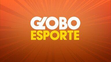 Confira o Globo Esporte desta quarta (13/02) - Programa destaca preparação do Sergipe para estreia na Copa do Brasil.