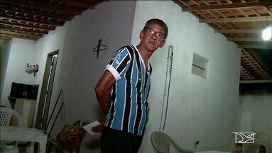 Morre o ex-jogador Caio, campeão mundial com o Grêmio - Ex-jogador morava em São Luís e morreu na última terça-feira