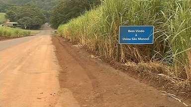 PM suspeito de estupro, sequestro e tentativa de feminicídio deixa UTI em Botucatu - O policial militar que foi baleado com a própria arma pela ex-namorada, vítima de agressões e estupro em São Manuel (SP), deixou a UTI do Hospital das Clínicas de Botucatu, mas segue internado sob escolta.