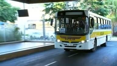 Nova empresa assume serviço de transporte coletivo a partir de quinta-feira em Catanduva - Uma nova empresa assume o serviço de transporte coletivo a partir de quinta-feira (13) em Catanduva (SP).