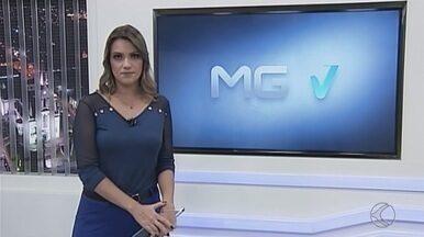 MG2 - Edição de quarta-feira,13/02/2019 - Confira os destaques de Uberaba e região.