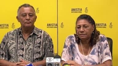 Caso Marielle completa 1 ano em março e Anistia Internacional cobra solução - Quase 1 ano depois do assassinato, as autoridades ainda não descobriram os autores do crime.